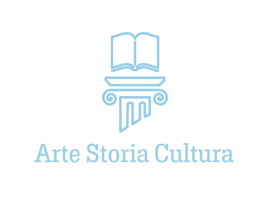 Arte, storia, cultura - white